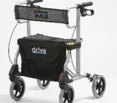 Drive Medical Diamond Rollator Leichtgewichtsrollator